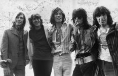 Rolling Stones Hyde Park, 13th June 1969